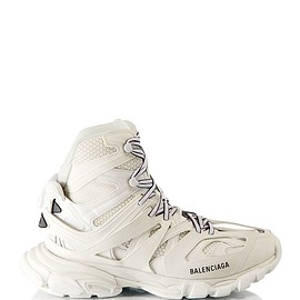 BALENCIAGA - Track Hike High Cut Sneakers