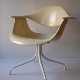 George Nelson - Chairs