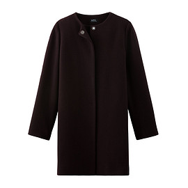 A.P.C. - DOLLY COAT