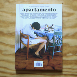 Apartamento - Issue 03