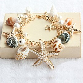 julyjoy - Beach Holiday Bracelet