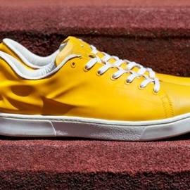 PUMA - PUMA by Hussein Chalayan Fall/Winter 2012 'Urban Swift'