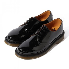 DR.MARTENS - Dr.Martens×BEAMS / 別注 パテント 3ホール