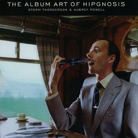 Aubrey Powell - For the Love of Vinyl: The Album Art of Hipgnosis