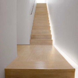 John Pawson - Stairs, Private Residence