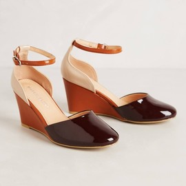 anthropologie - Idlewild Wedges