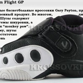 Nike - Air Zoom GP