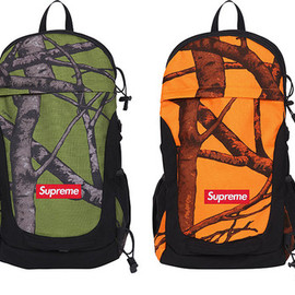 Supreme - 0-backpack