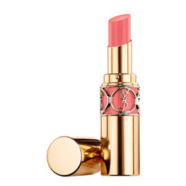 Yves Saint Laurent - Rouge Volupte Shine #8 Pink in Confidence
