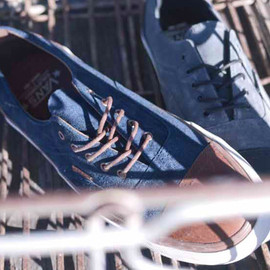 VANS - Vans California Fall 2012 Era Brogue
