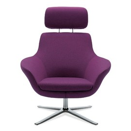 Steelcase - Bob Louge Chair