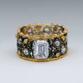 Gianmaria Buccellati - ring