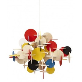 Vibeke Fonnesberg Schmodt for Normann Copenhagen - Bau Light