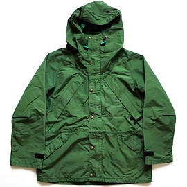 Early Winters - Gore-Tex Mountain Parka 80's