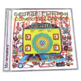 George Clinton - Computer Games 30th Anniversary Edition