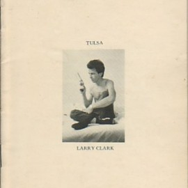 LARRY CLARK - TULSA, THE PUBLISHER'S PROSPECTUS FOR THE LIMITED EDITION PORTFOLIO, Limited 50 copies