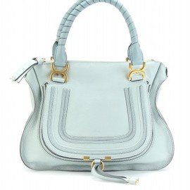 Chloe - MARCIE MEDIUM LEATHER HANDBAG
