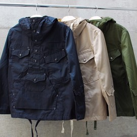 Engineered Garments - 「Anorak」