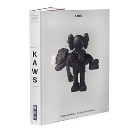 KAWS - Companionship in the Age of Loneliness