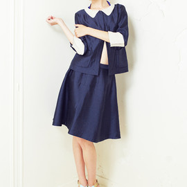m's braque - 2013 SS Look25