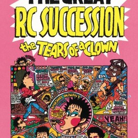 RCサクセション - Tears Of A Clown(DVD)