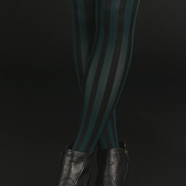 mother - WIDESTRIPES TIGHTS