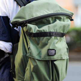 FREDRIK PACKERS - backpack
