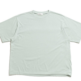 alvana - Daily Oversize Tee Shirts-Lime Green