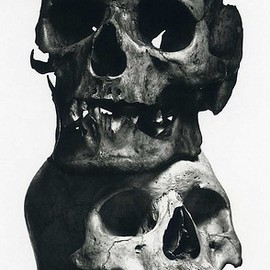 Irving Penn - Heads