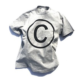 CREAMCHEESE - COPYRIGHT T-shirts
