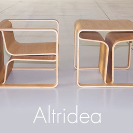 altridea - chair