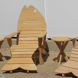 1molly01 - Custom Built Adirondack Chairs