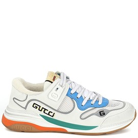 GUCCI - Ultrapace sneakers