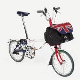 BROMPTON - M3L Ltd Edition Diamond Jubilee
