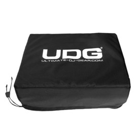 UDG - Turntable Dust Cover Black