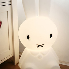miffy lamp (XL)