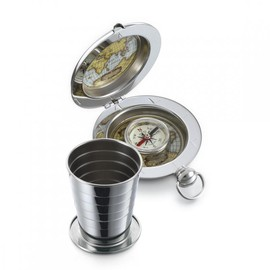 DALVEY - Expedition Cup & Compass