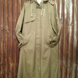 used - MILITARY CORT
