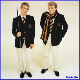 The Style Council - trad style