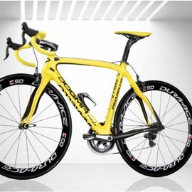 PINARELLO - 853-FP50 TDF DOGMA 65.1 Limited Edition