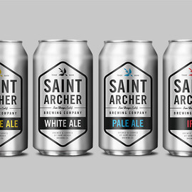 Saint Archer Brewing co. - The Brewery
