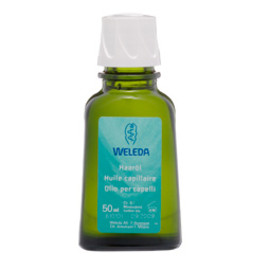WELEDA - hair oil