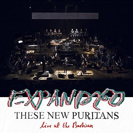 These New Puritans - Expanded