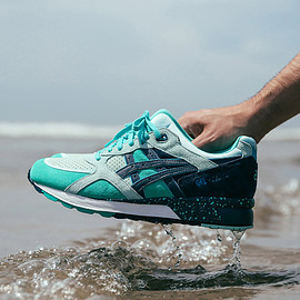 asics - UBIQ x ASICS Gel Lyte Speed Cool Breeze