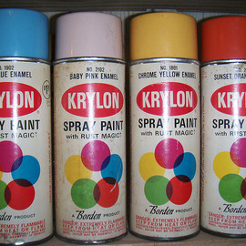 KRYLON - VINTAGE SPRAY