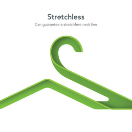 Rob Bye - Stretchless Hanger 2.0
