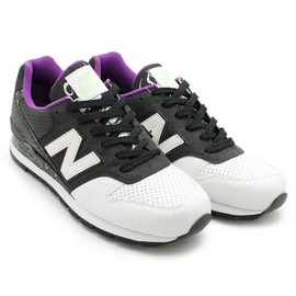 "New Balance - ATMOS × NEW BALANCE CM996 AM ""FACE OFF 3"""