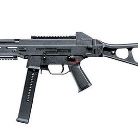 G36C Competition