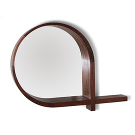 Skram - Lineground Mirror-Entry Shelf