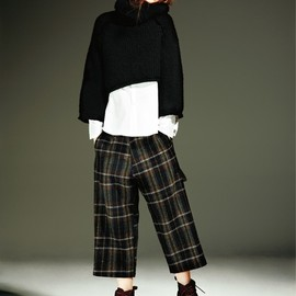 Y's - Y's 2012 AW Collection